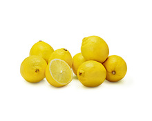 Coop Prix Garantie Zitronen, Spanien, Netz à 750 g