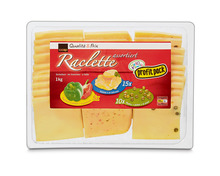 Coop Raclette assortiert