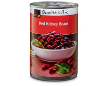 Coop Red Kidney Beans, 3 x 290 g, Trio
