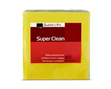 Coop Super Clean Mehrzwecktücher