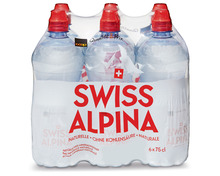Coop Swiss Alpina rot, 6 x 75 cl