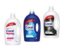Coral Flüssigwaschmittel