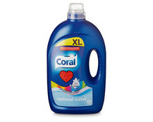 Coral Optimal Color, 2 x 2,5 Liter