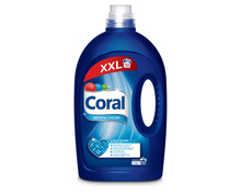 Coral Optimal Color, 2 x 2,75 Liter