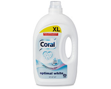 Coral Optimal White, 2 x 2,5 Liter