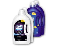 CORAL Waschmittel