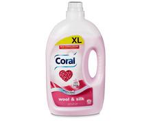 Coral Wool & Silk, 2 x 2,5 Liter