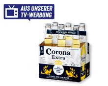 CORONA® Extra Bier