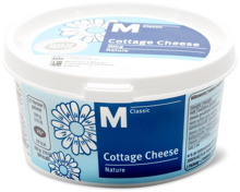 Cottage Cheese, 200 g