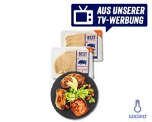 COUNTRY'S BEST Schweineschnitzel/Cordon Bleu