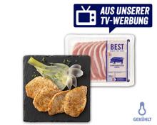 COUNTRY'S BEST Schweins-Nierstückplätzli