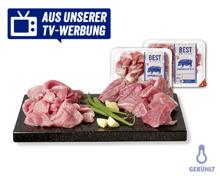 COUNTRY'S BEST Schweinsragout/ -geschnetzeltes