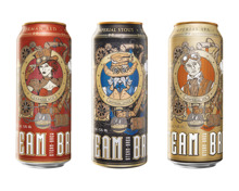 Craft Beer Steam Brew (nur in der Westschweiz und im Tessin)
