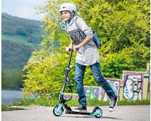 CRANE® Alu-Scooter