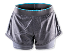 CRANE® Damen-Cross-Training-Shorts