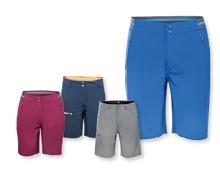 CRANE® Damen-/Herren-Mountainbike-Freizeit-Shorts