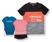 CRANE® Kinder-Sport-T-Shirt