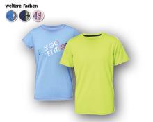 CRANE® Kinder-Sportshirt
