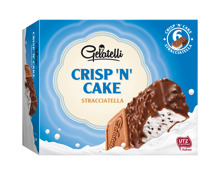 Crisp 'N' Cake Stracciatella