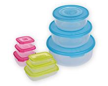 CROFTON® Frischhaltedosen-Set, 3-teilig