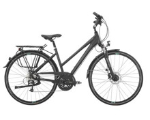 "Crosswave Quest Lady 28"" Trekkingbike"