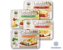 CUCINA NOBILE Lasagne/Cannelloni