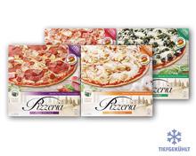 CUCINA NOBILE Steinofen Pizzeria