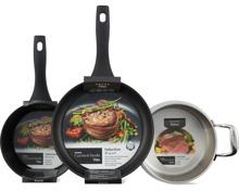 Cucina & Tavola Kochgeschirrserien Deluxe und Titan