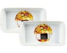 Cucina & Tavola Rechteckplatte klein