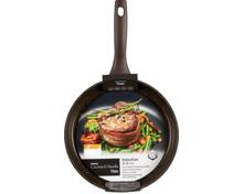 Cucina & Tavola Titan-Bratpfanne flach oder hoch Ø 28 cm sowie flach Ø 26 cm