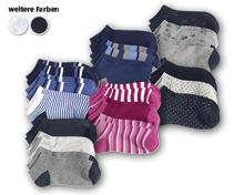Damen-/Herren-Sneaker-Socken