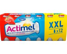 Danone Actimel Joghurtdrink