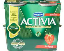Danone Activia Joghurt Erdbeere