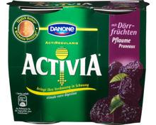 Danone Activia Joghurt Pflaume