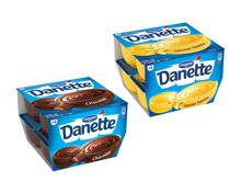 Danone Danette Chocolat/Vanille