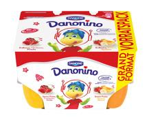 Danone Danonino