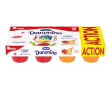 Danone Danonino Maxi