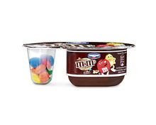 Danone Jogurt M&M's, 120 g