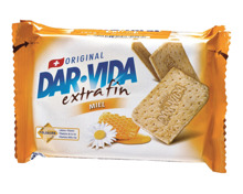 DAR-VIDA Cracker extra fin Honig