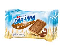 DAR-VIDA Cracker Milch-Schokolade