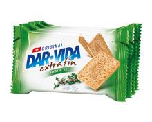 DAR-VIDA Cracker Thymian & Salz