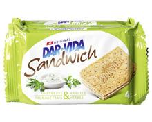 DAR-VIDA SANDWICH