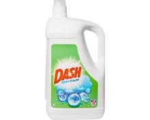 Dash Flüssigwaschmittel Alpenfrische