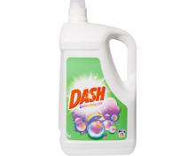 Dash Flüssigwaschmittel Color Frische
