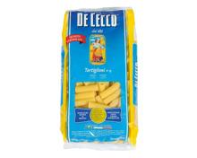 De Cecco Tortiglioni 23 500 g