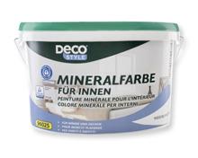 DECO STYLE® Mineralfarbe
