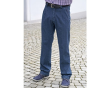 Dehnbund Jeans grosse Grössen