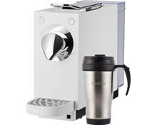 Delizio Kaffeemaschine Una Automatic