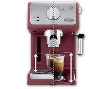DELONGHI Coffee pump ECP 33.21R