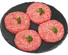 Denner Beefburger